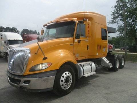 2013 International ProStar+ for sale in Raleigh, NC