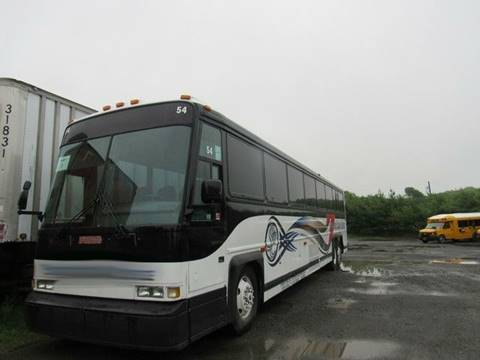2000 Motor Coach Industries 102DL3 for sale in Salem, OR