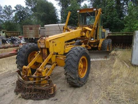 1986 John Deere 770A for sale in Salem, OR