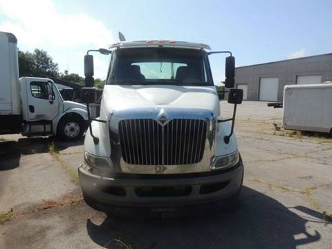 2014 International TranStar 8600 for sale in Forest Park, GA