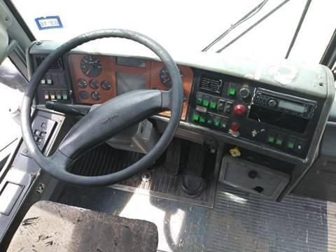 2001 Van Hool C2000