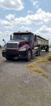 2007 Freightliner Columbia 120 for sale in Bulverde, TX