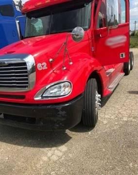 2016 Freightliner Columbia 120 for sale in Cincinnati, OH