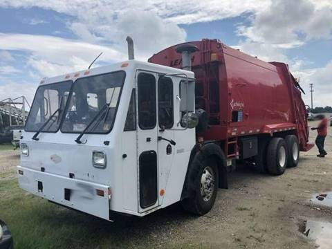 2004 Crane Carrier Low Entry for sale in Richmond, VA