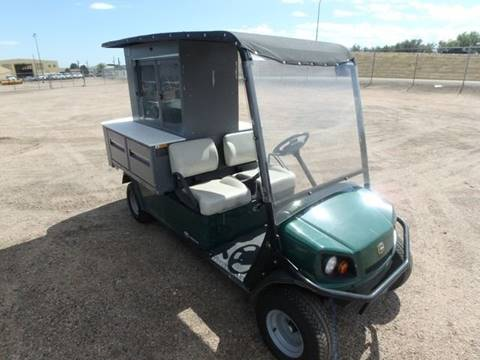 2014 Cushman Refresher FS4 for sale at RTR SERVICES INC in Salem OR