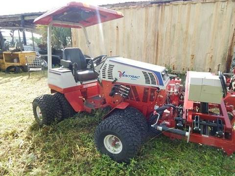 2018 Ventrac 4500Z for sale in Salem, OR