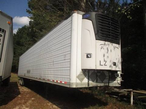 2009 Great Dane Reefer w/Carrier Unit for sale in Raleigh, NC