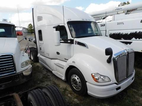 2015 Kenworth T680 for sale in Indianapolis, IN