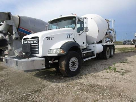 2007 Mack CT713 for sale in Mckinney, TX