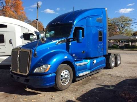 2015 Kenworth T680 for sale in Kinsman, OH