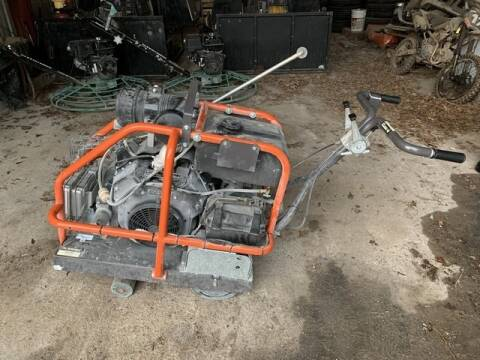 2018 Husqvarna 4000 for sale at RTR SERVICES INC - Katy in Katy TX