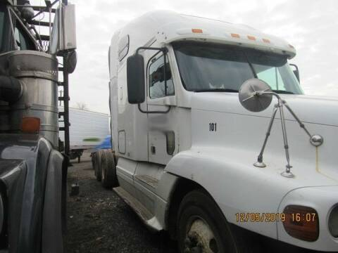 2006 Freightliner Century Class for sale at RTR SERVICES INC - Detroit in Detroit MI