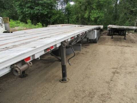 2002 Western 4-Axle for sale at RTR SERVICES INC - Salem in Salem OR