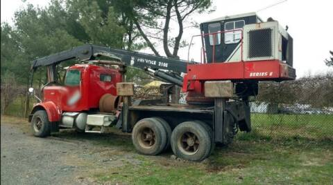 1999 Prentice 210E for sale at RTR SERVICES INC - Walden in Walden NY