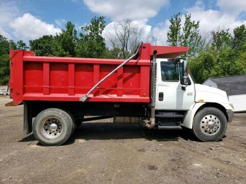 Used Dump Trucks For Sale In Baltimore Md Carsforsale Com
