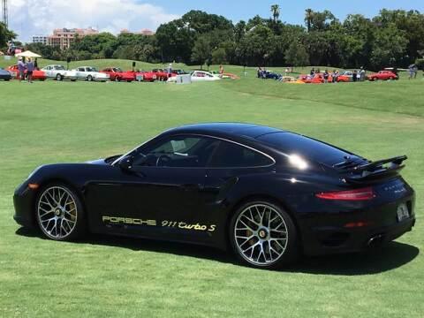 2014 Porsche 911 For Sale In West Palm Beach Fl
