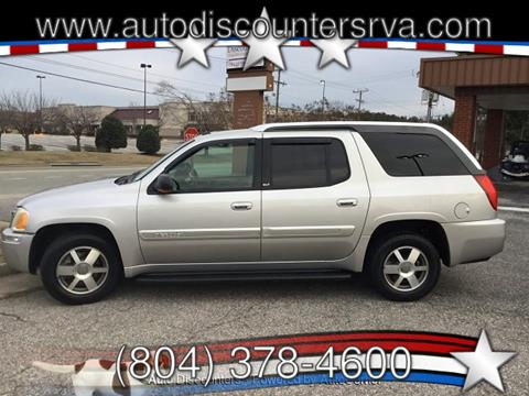 2004 GMC Envoy XUV for sale in Richmond, VA