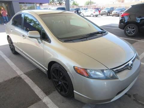 2007 Honda Civic for sale in Albuquerque, NM