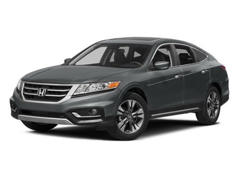 2014 Honda Crosstour for sale in Morehead City, NC
