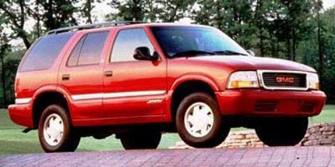 1999 GMC Jimmy for sale in Morehead City, NC