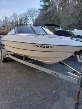 1997 Monterey 180M for sale in Bristol, TN