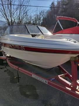 1999 Monterey 180M for sale in Bristol, TN