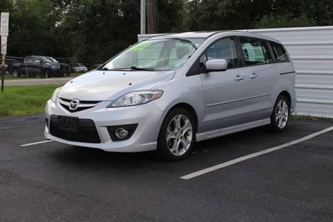 2008 Mazda MAZDA5 for sale in La Porte, TX