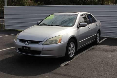 2005 Honda Accord for sale in La Porte, TX