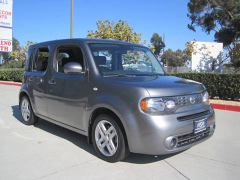 2009 Nissan cube for sale in San Diego, CA