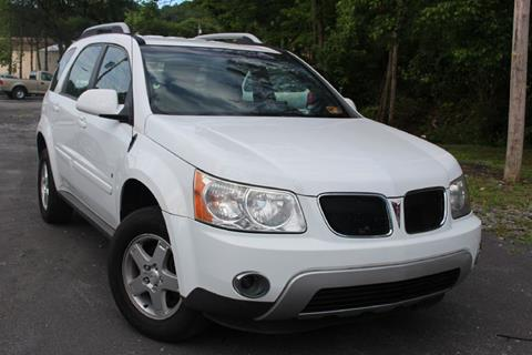 2006 Pontiac Torrent for sale in Johnson City, TN
