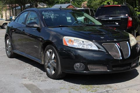 2008 Pontiac G6 for sale in Johnson City, TN