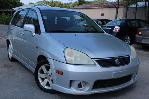 2005 Suzuki Aerio for sale in Johnson City, TN