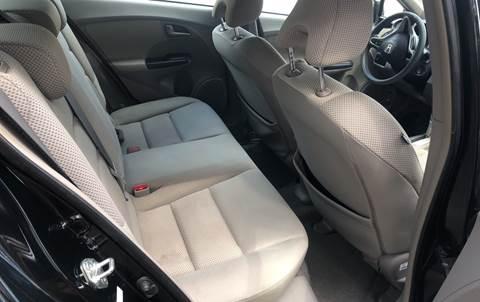 2010 Honda Insight