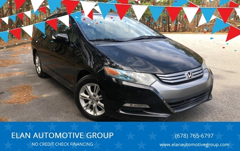 2010 Honda Insight for sale in Buford, GA