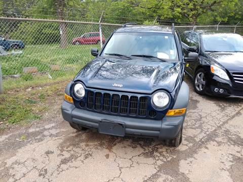 2006 Jeep Liberty for sale in Buford, GA