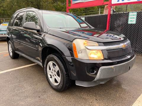 2006 Chevrolet Equinox for sale in Buford, GA