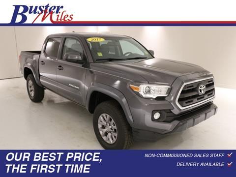 2017 Toyota Tacoma for sale in Heflin, AL