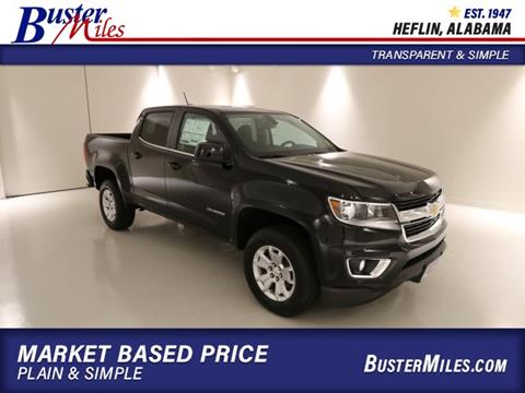 2019 Chevrolet Colorado for sale in Heflin, AL