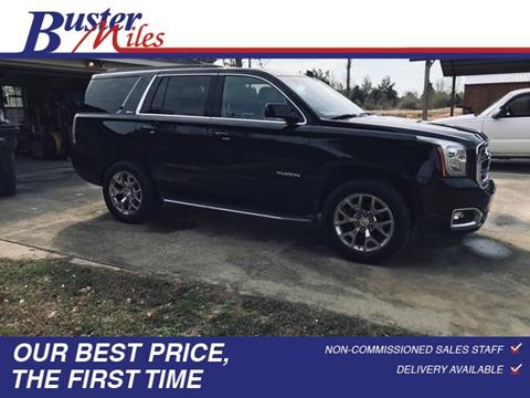 2016 GMC Yukon for sale in Heflin, AL