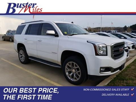 2015 GMC Yukon for sale in Heflin, AL