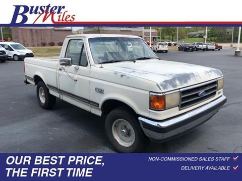 1990 Ford F-150 for sale in Heflin, AL