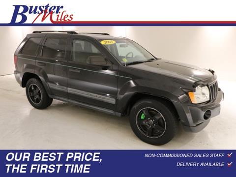 2005 Jeep Grand Cherokee for sale in Heflin, AL