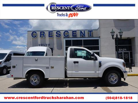 2018 Ford F-250 Super Duty for sale in Harahan, LA