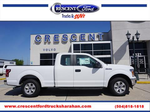 2018 Ford F-150 for sale in Harahan, LA