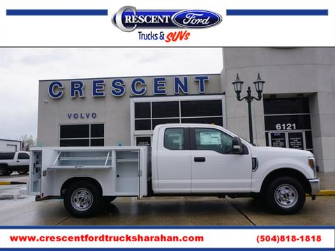 2019 Ford F-250 Super Duty for sale in Harahan, LA