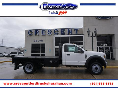 2019 Ford F-450 Super Duty for sale in Harahan, LA