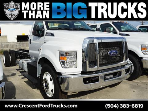 2019 Ford F-650 Super Duty for sale in Harahan, LA