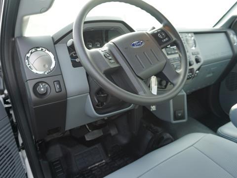 2019 Ford F-650 Super Duty