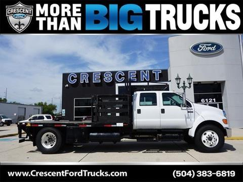 2009 Ford F-650 Super Duty for sale in Harahan, LA