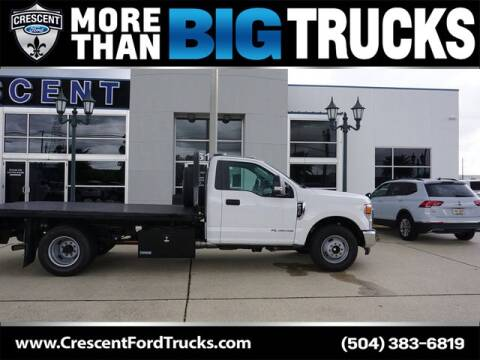 2020 Ford F-350 Super Duty for sale at Crescent Ford in Harahan LA
